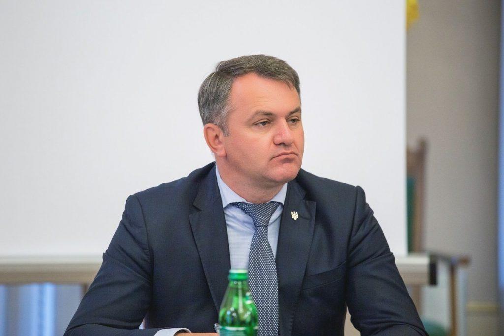 «Вместо Синютки»: На пост главы Львовской ОГА метит чиновник времен Януковича
