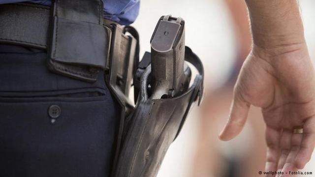 Стрельба в 5-летнего мальчика: до нанесения повреждений могут быть причастны полицейские