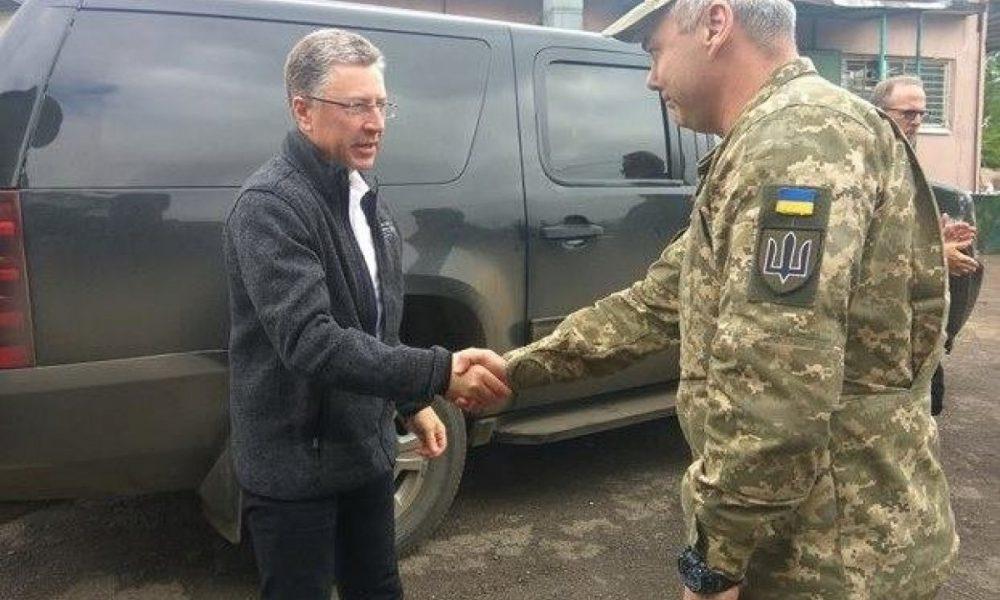 Волкер потряс заявлением через отвод сил в Станице: теперь Россия обязана