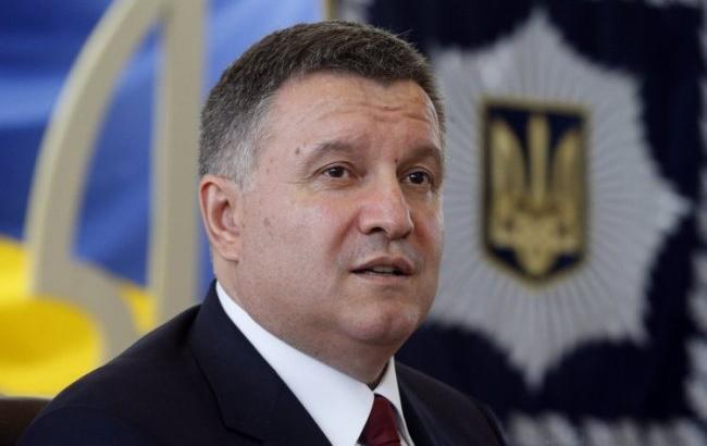 «Не напишу»: Министр внутренних дел Аваков заявил, что не будет писать заявления об отставке