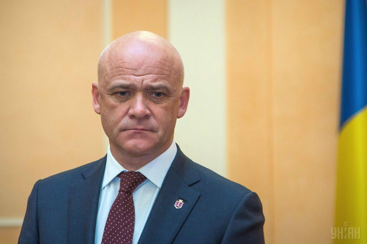 Над главой Одессы Трухановым навис длительный срок за решеткой: прокуроры просят 12 лет