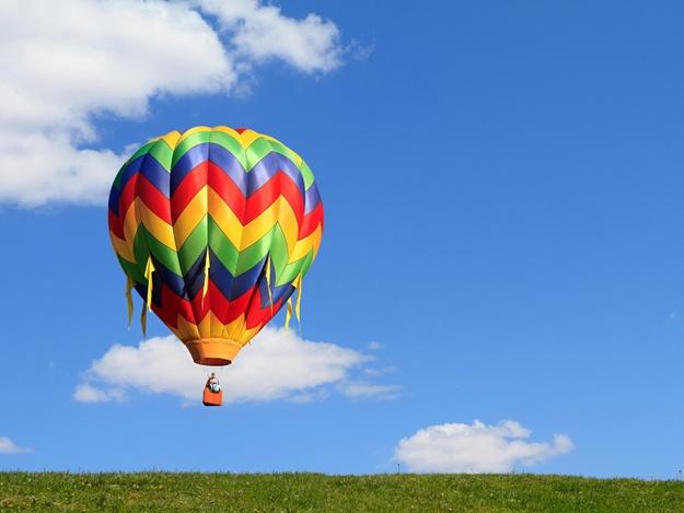 Смертельное развлечение: Во Львовской области мужчина погиб из-за падения с воздушного шара