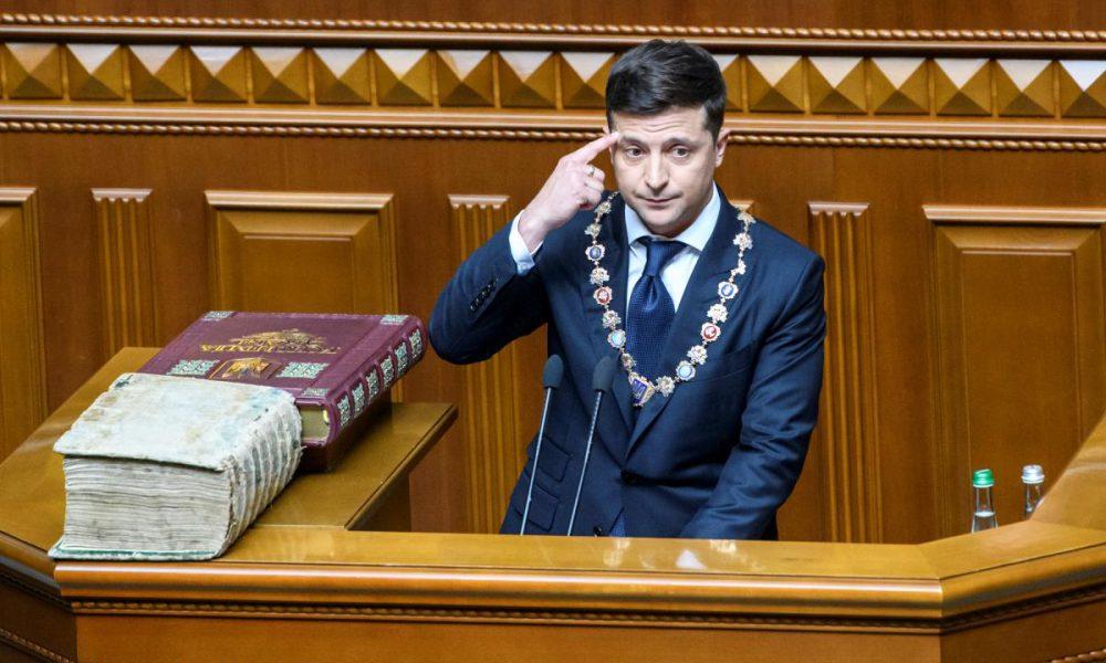 Платить меньше! Зеленский внес в Раду важнейший законопроект. Украинцы этого ждали давно