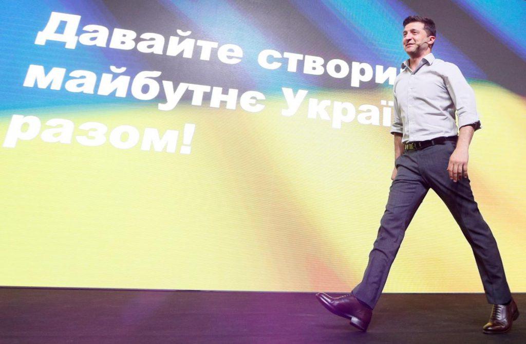 Не Беленюком единым: Президентская партия «Слуга народа» пополнилась известным украинским футболистом