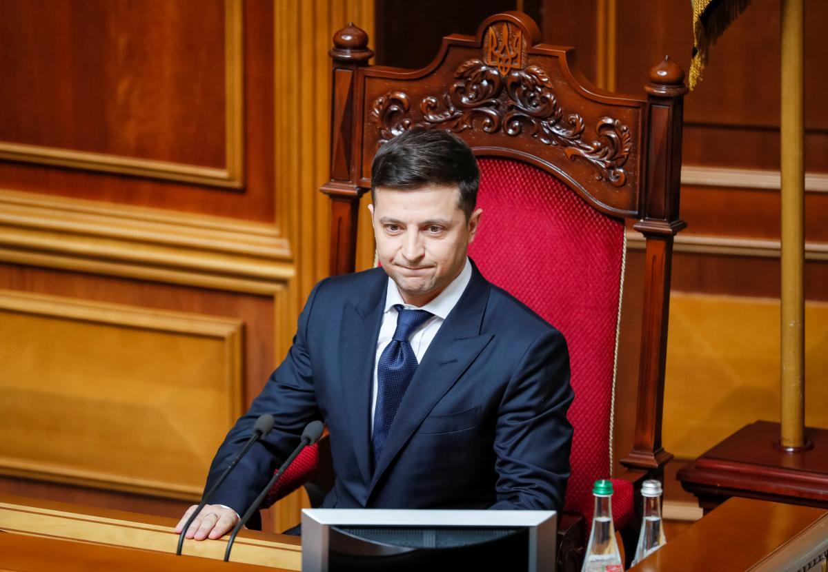 У Зеленского объяснили, зачем президент отменил более 160 указов предшественников