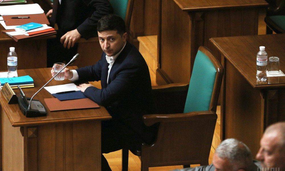 Зеленский загнал Раду в тупик, один указ решил судьбу депутатов: «Не имеют права на жизнь»