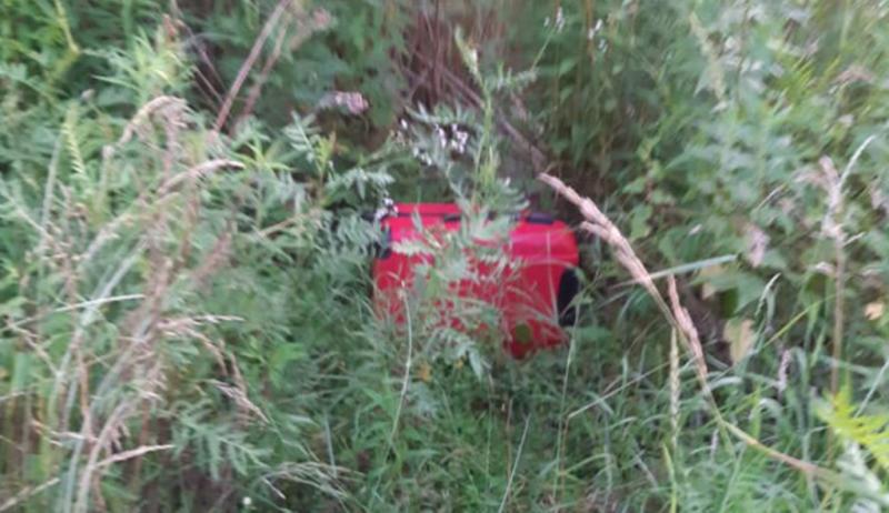 Ужасная находка в Черновцах: Мертвого ребенка в заброшенном чемодане нашли прохожие