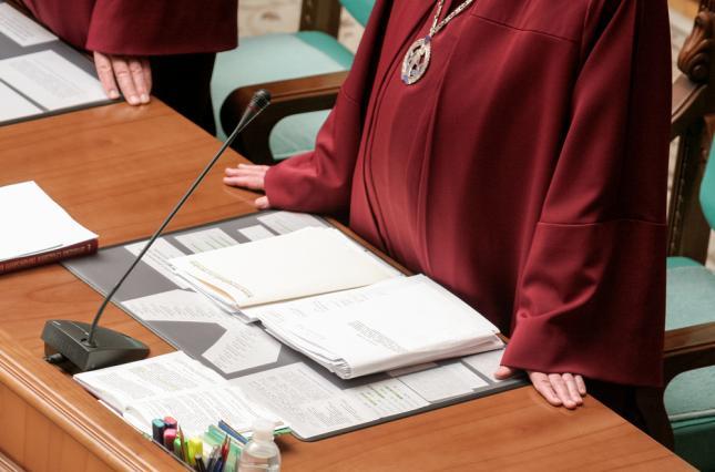 Конституционный суд Украины признал незаконным создание Нацкомиссии по тарифам: что это значит