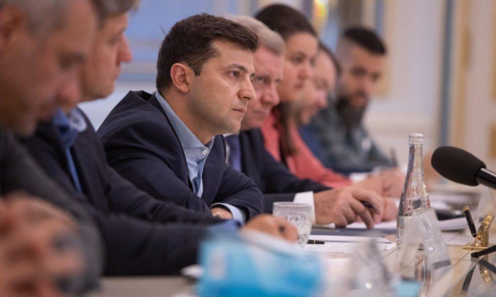 Зеленский «выбросил» людей Коломойского из кандидатов в «Слугу народа»: решение принято