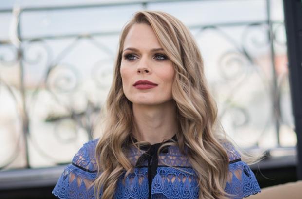 «Жаль, что не Притула»: Ольга Фреймут поразила поклонников новым фото с супругом