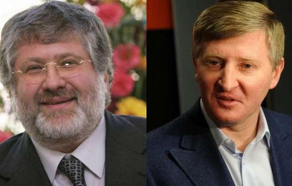 Решил взыскать 1,3 миллиарда: Ахметов проиграл суд против Коломойского