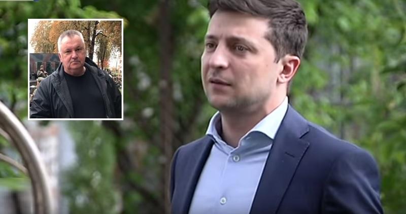«Немедленно посадите все руководство!»: Украинец написал мощное обращение к Зеленскому. Лучший подарок