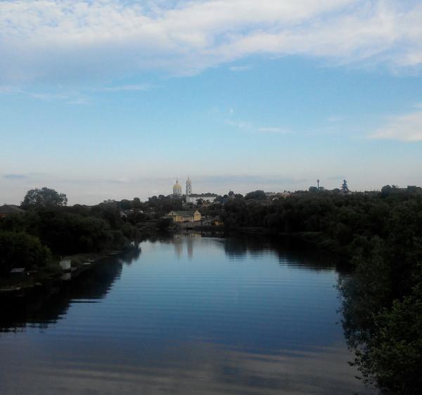 Перекрыли подачу воды: подробности трагедии разлива химикатов в реку Рось