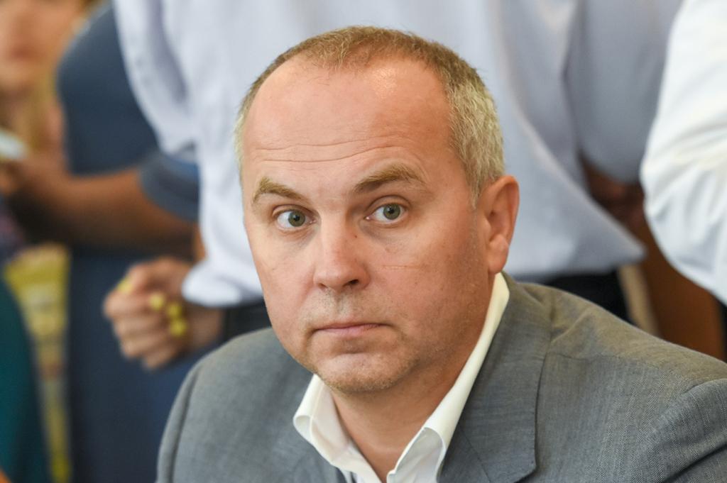 Арендованные авто и 6 квартир: у Шуфрича нашли незадекларированные активы на сумму более 27 млн