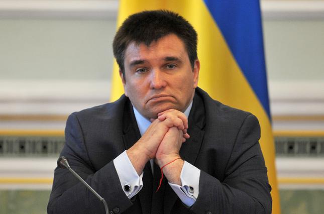 «Хорошо бы это осознать»: Климкин сделал заявление о возвращении России в ПАСЕ. Зеленский не виноват
