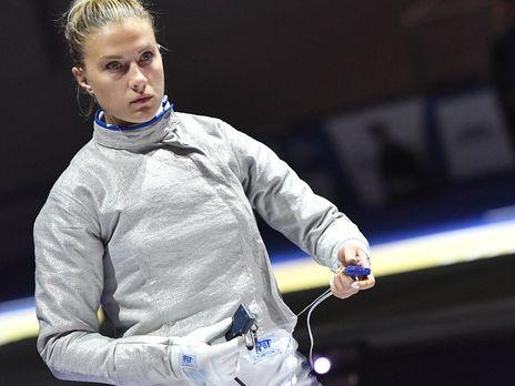 Украинская спортсменка стала чемпионкой Европы