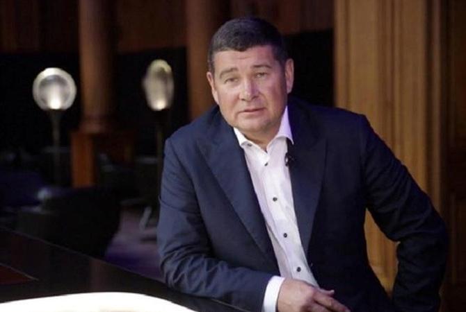 «Представлял Украину на конных соревнованиях» Суд обязал ЦИК зарегистрировать нардепа Онищенко кандидатом в депутаты