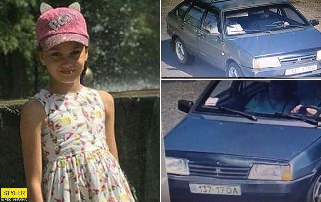 «Нашли палец и покрывало с пятнами крови»: Появились новые подробности исчезновения 11-летней Даши