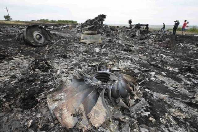 «Но где доказательства?» Премьер-министр Малайзии сделала скандальное заявление о сбитом на Донбассе МН17