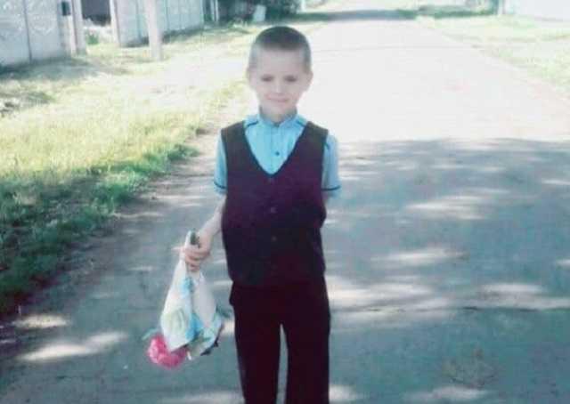 Еще один маленький ангел: В Одессе нашли мертвым пропавшего 8-летнего мальчика