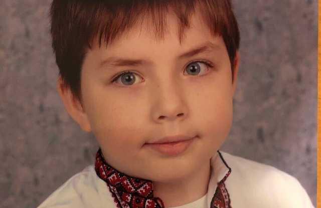 «Зарезали и утопили в водоеме»: В Киеве нашли мертвым пропавшего 9-летнего Захара. Что же это происходит!