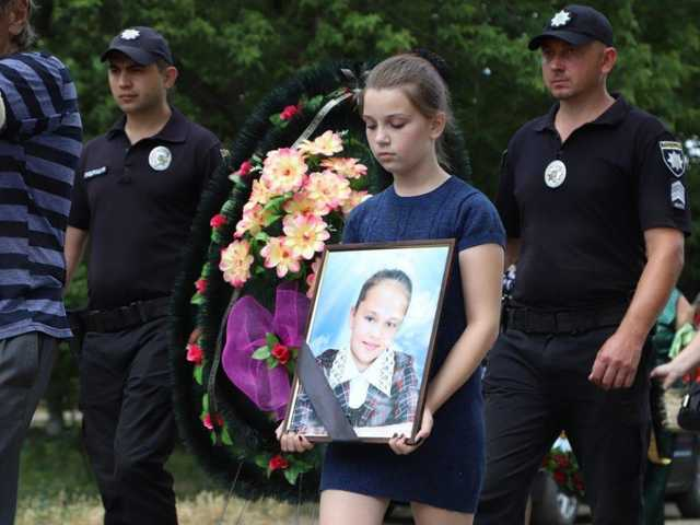 Тело хранили в холодильнике: Односельчане раскрыли жуткие подробности убийства 11-летней Дарьи Лукьяненко