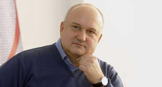 «Пропаганда курса Москвы на уничтожение Украины»: Смешко выступил с громким заявлением-предостережением