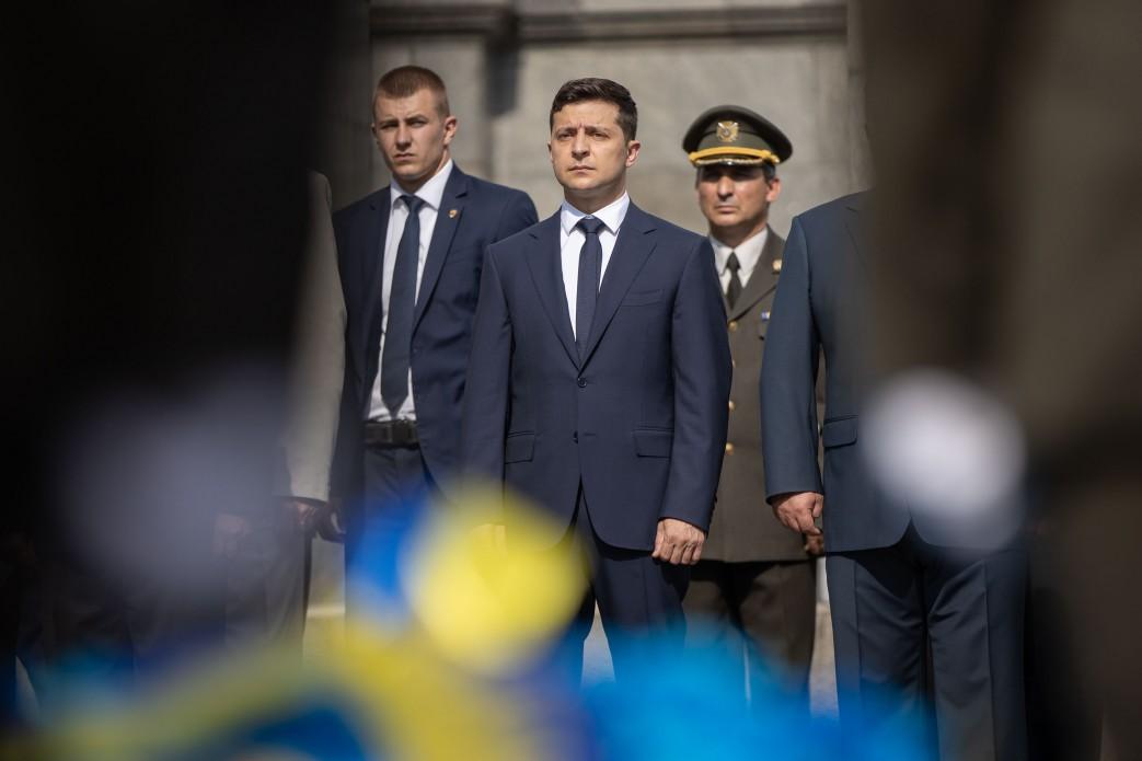 Это глубокая рана для страны! Зеленский сделал эмоциональное заявление. Мы не можем ждать
