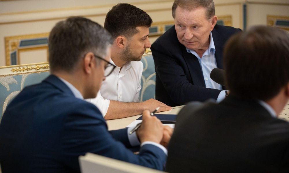 Оценил поступок Кучмы! Генерал США сделал неожиданное заявление о главе ТКГ