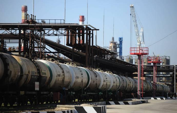 «Нефтяные» санкции России: Данилюк рассказал о серьезных препятствия работе