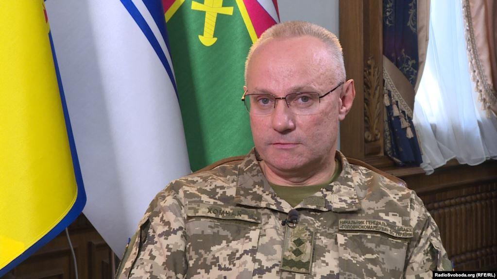 «Или братская могила, или надо рисковать»: Хомчак сделал громкое заявление о боях в Иловайске