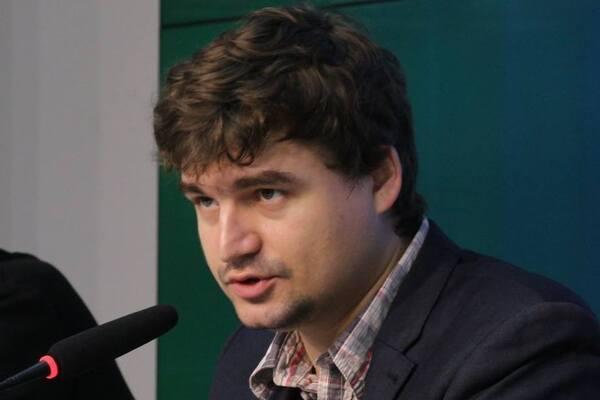 «Нигде будет повесить моск *ля»: протест украинского журналиста возмутил российские СМИ
