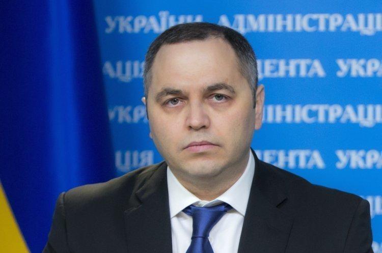 «Я половину из них лично выкормил»: Портнов слил разговор-компромат на Пашинского, появилась полная расшифровка