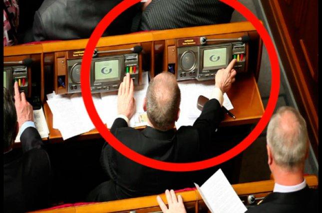 Неужели прекратят? Президент Зеленский внес в парламент проект закона против кнопкодавства