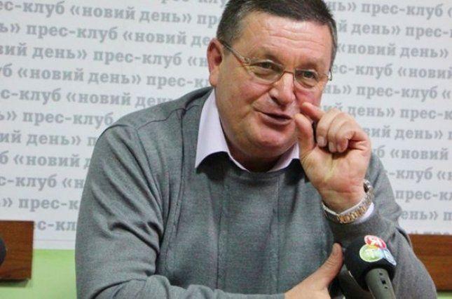 Такое впервые: НАПК требует лишить Федора Негоя мандата