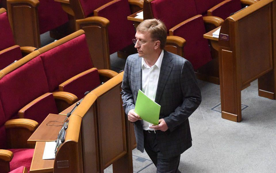 Порошенко лукавил! Новоназначенный Бухарев сделал скандальное заявление. Много препятствий