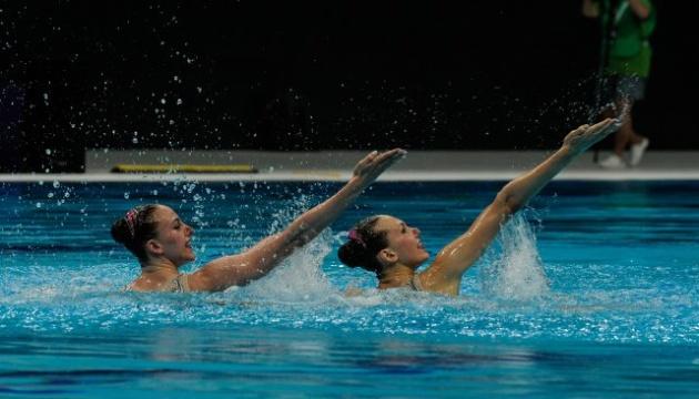 Знай наших: Украинские синхронистки выиграли Суперфинал Мировой серии в Будапеште