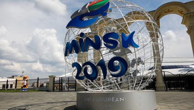 «Положила на лопатки россиянку»: Украинская дзюдоистка стала триумфатором Европейских игр в Минске