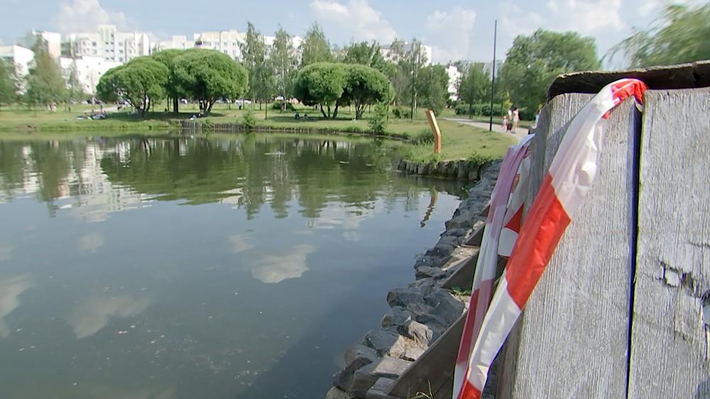 «Вступился за беременную женщину»: В Москве жестоко избили и утопили в пруду известного спортсмена