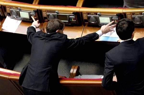 Кнопкодавы должны сидеть в тюрьме: Зеленский будет подавать новый законопроект