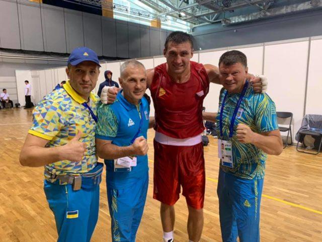 Поразил нокаутом, без возможности выиграть: украинский боксер стал чемпионом