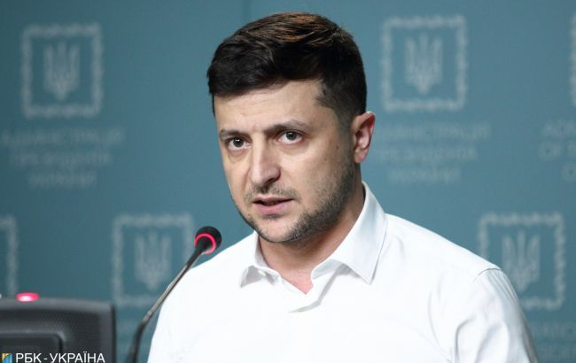 «Все кто виноват в дерзком убийстве»: Зеленский прокомментировал выводы по делу MH17