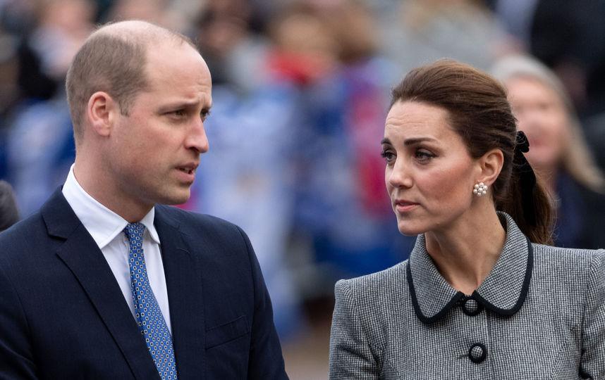 Ее состояние критическое: Праздник в семье Кейт Миддлтон и принца Уильяма завершился трагедией