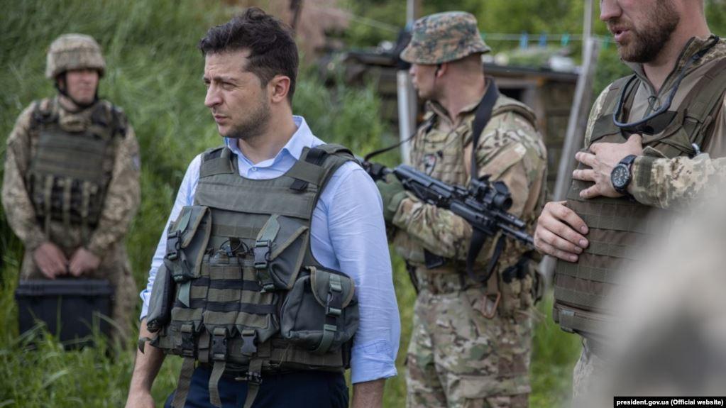 «Так, где соврали?»: В Минобороны сделали заявление о призыве Зеленского на службу в 2014-15 годах