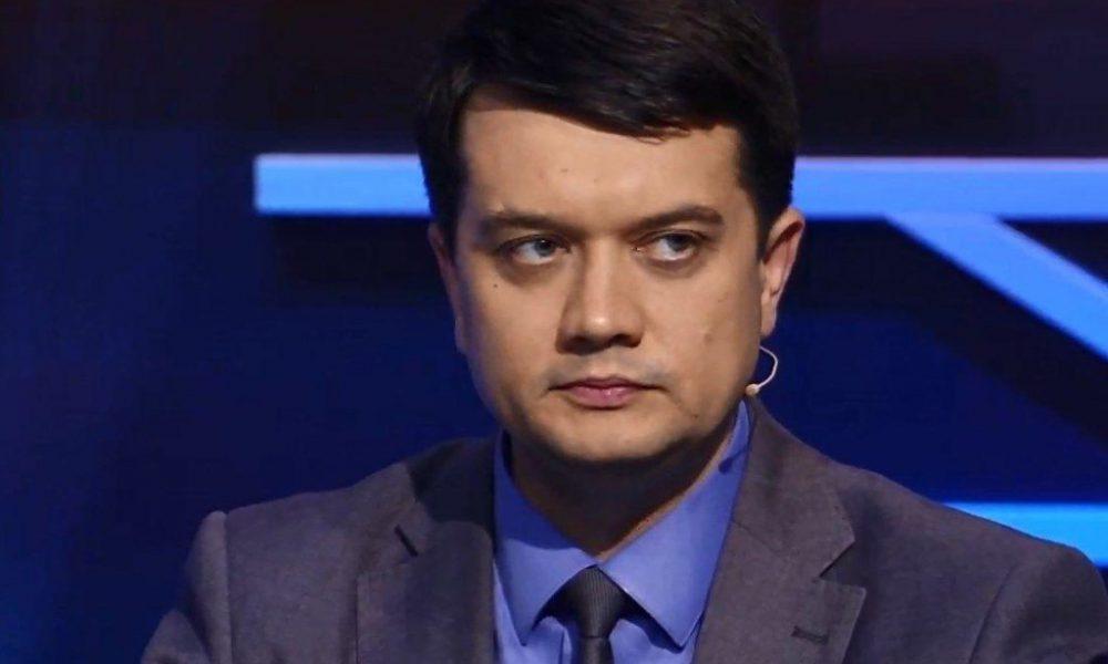 Сдвинуть с мертвой точки! Разумков сделал неожиданное заявление о переговорах по Донбассу