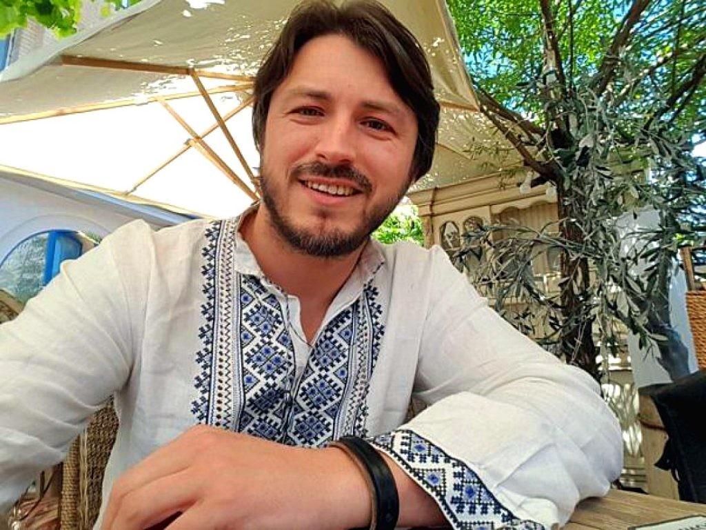 «Готов поставить свою репутацию на чашу весов»: Сергей Притула идет на выборы в Раду