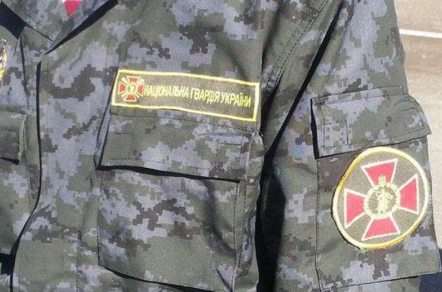«Сначала уволили с должности»: Зеленский назначил нового командующего Нацгвардии