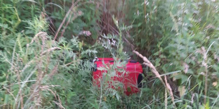 Жуткая находка: Стала известна вероятная причина смерти малыша, чье тело нашли в чемодане в Черновцах