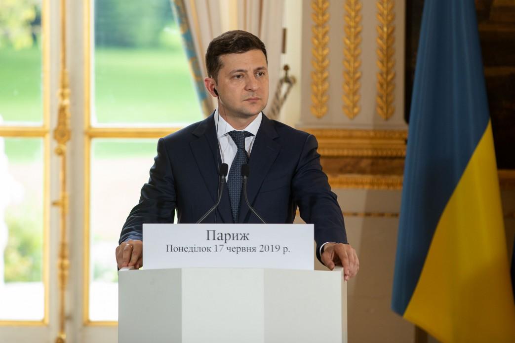 Должен выполнить решение Международного трибунала: Зеленский сделал громкое заявление о судьбе пленных моряков