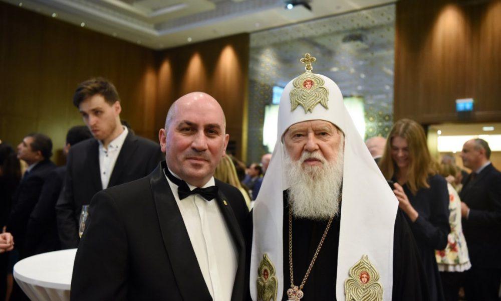Епископ ПЦУ раскрыл скандальные «бунтарские» планы Филарета: шантаж и угрозы